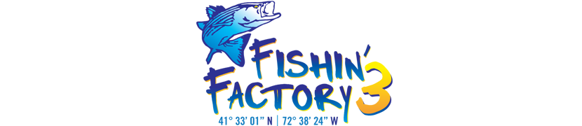 Fishin' Factory 3